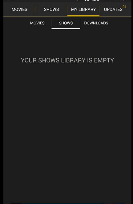 ShowBox for Android 9