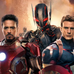 Avengers: Age of Ultron 2015 on ShowBox (Review & Watch)