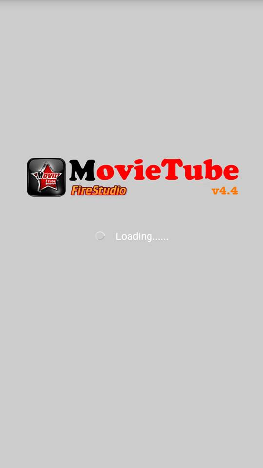 MovieTube App APK 3